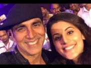Taapsee Pannu Talks About Her On-Set Equation With Akshay Kumar In Mission Mangal