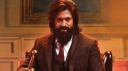 Yash Refuses To Talk About KGF Chapter 2 Release Date, But Reveals Other Details!