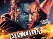 Commando 3: Vidyut Jammwal's Introduction Scene Is Out!