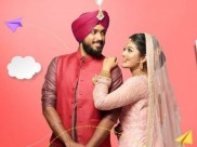 Happy Sardar Movie Review: A Colourful Entertainer That Lacks Soul!