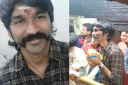 Dhanush Visits Palani Murugan Temple With Family; Pics Go Viral On The Internet!