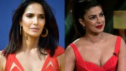 Supermodel Padma Lakshmi Mistaken For Priyanka Chopra; Gives A Witty Reply!