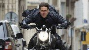 Tom Cruise's Mission Impossible VII Production Put On Hold Due To Coronavirus Outbreak