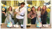 Nach Baliye 9 Fame Babita Phogat Shares Beautiful Pictures From Her Baby Shower Ceremony