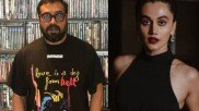 Income Tax Department Raids Properties Of Taapsee Pannu, Anurag Kashyap, Vikas Bahl And Others, Deets Inside