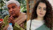 Javed Akhtar Files Caveat In SC After Kangana Ranaut's Plea To Transfer Cases From Mumbai To Shimla