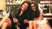 Sushmita Sen's Daughter Renee On Dealing With Trolls: I Try To See Good As Much As I Can