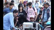 Janhvi Kapoor And Ishaan Khatter Celebrate Three Years Of Dhadak With Unseen BTS Photos