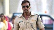 Ajay Devgn Celebrates 10 Years Of Singham, Dedicates It To Frontline Workers