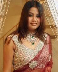 சங்கீதா க்ரிஷ்