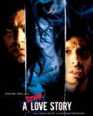 A Strange Love Story