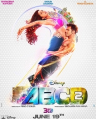 ABCD Any Body Can Dance 2