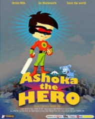 Ashoka The Hero