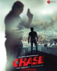 Chase No Mercy To Crime
