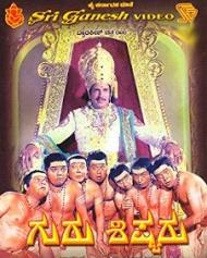 ಗುರು ಶಿಷ್ಯರು 1981