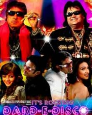 Its Rocking - Dard-E-Disco