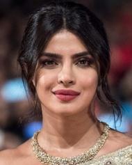 Kalpana Chawla Biopic