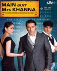 Main Aurr Mrs Khanna