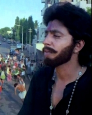 மைக்கெல் ராஜ்