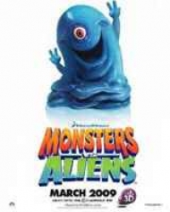 Monsters Vs Aliens 2009 Monsters Vs Aliens Movie Monsters Vs Aliens Hollywood Movie Cast Crew Release Date Review Photos Videos Filmibeat