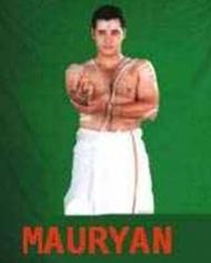 മൗര്യന്