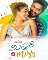 Mr & Miss (2021) Telugu