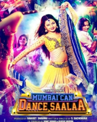 Mumbai Can Dance Saala