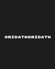 Oridathoridath