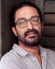 Raja Krishna Menon's Next