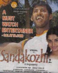 Sandakozhi