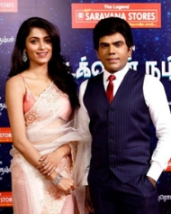 Saravana Stores Owner Movie