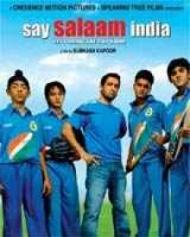 से सलाम इंडिया