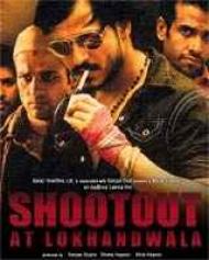 Shootout at Lokhanwala