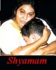 Shyamam