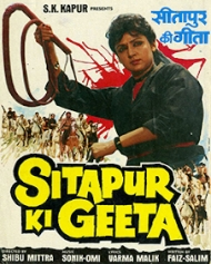 सीतापुर की गीता