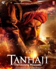 Tanhaji: The Unsung Warrior, Okjatt 2020 Action Movies