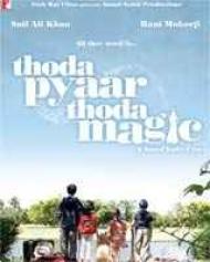 Thodi Pyaar Thoda Magic