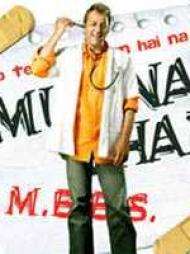 Munnabhai MBBS
