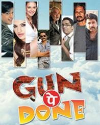 Gun Pe Done