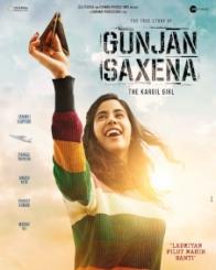 Gunjan Saxena: The Kargil Girl