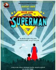 Njan Kanda Superman