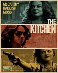 The Kitchen 2019