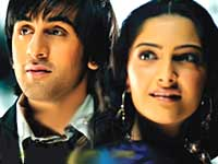 Still from Saawariya