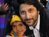 Arshad Warsi in Little Champs