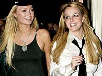 Paris Hilton & Britney Spears