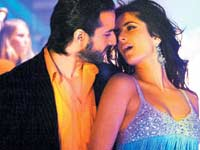 Saif and Katrina
