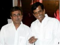 Abbas and Mustan