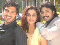 Cast of Sihi Muththu