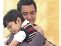 Still from Taare Zameen Par