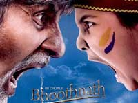 Still from Bhoothnath
